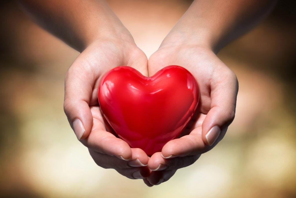caridade - Madre Clélia Merloni