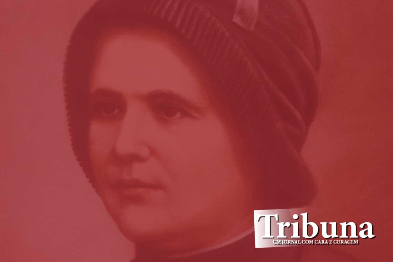 Madre Clélia - Tribuna