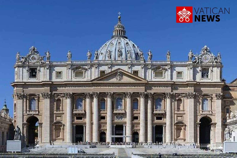 Vaticano - Madre Clélia Merloni