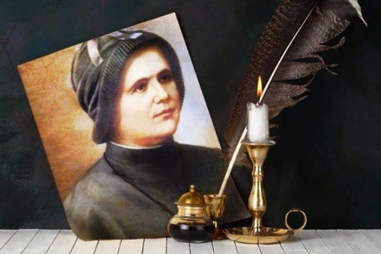 Serva de Deus - Madre Clélia