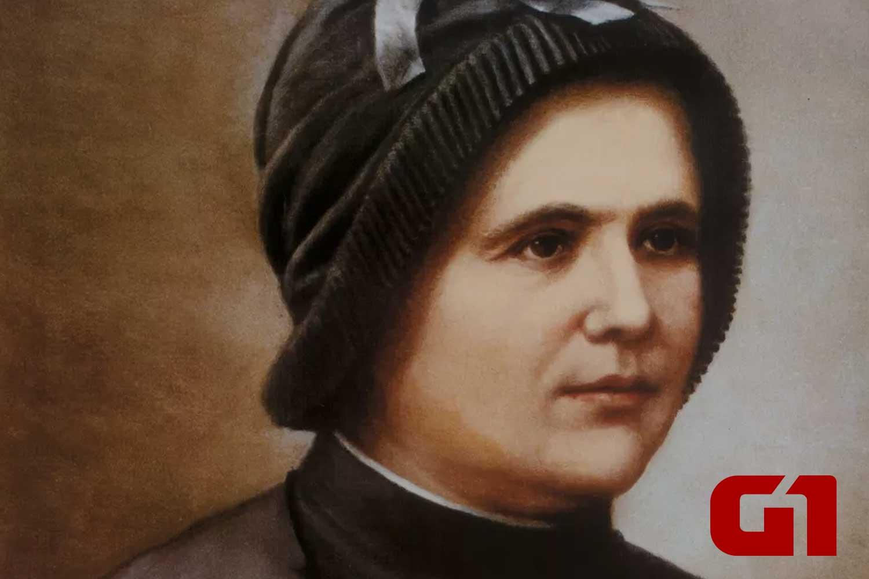 Madre Clélia - Madre Clélia Merloni