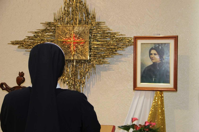 La Oración en la vida de Madre Clelia